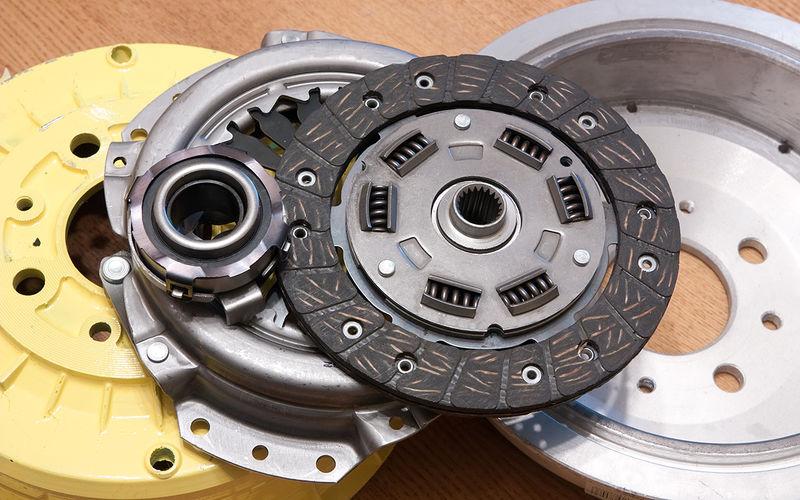 Барабанные или дисковые: какие тормоза лучше?