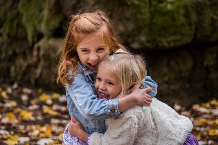 Правило трех минут в воспитании детей
