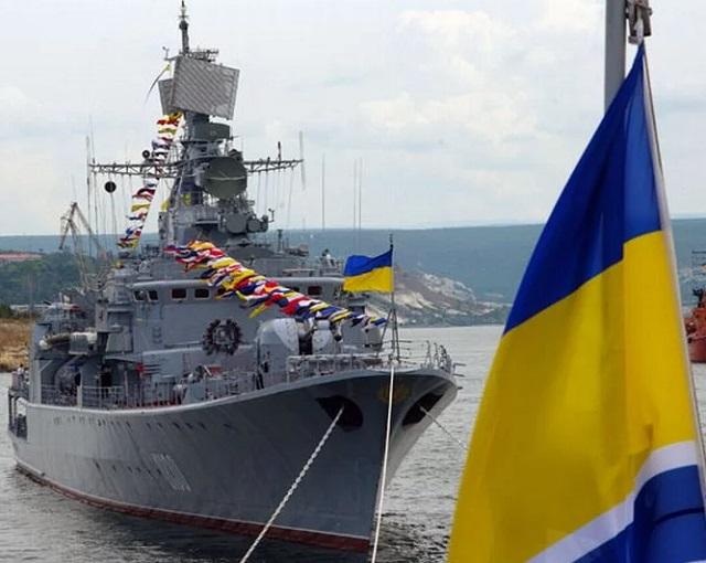 Киев анонсировал прорыв через Крымский мост силами НАТО