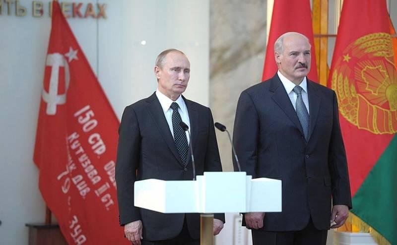 Москва может перекрыть Минску китайский транзит в ответ на действия Лукашенко Новости