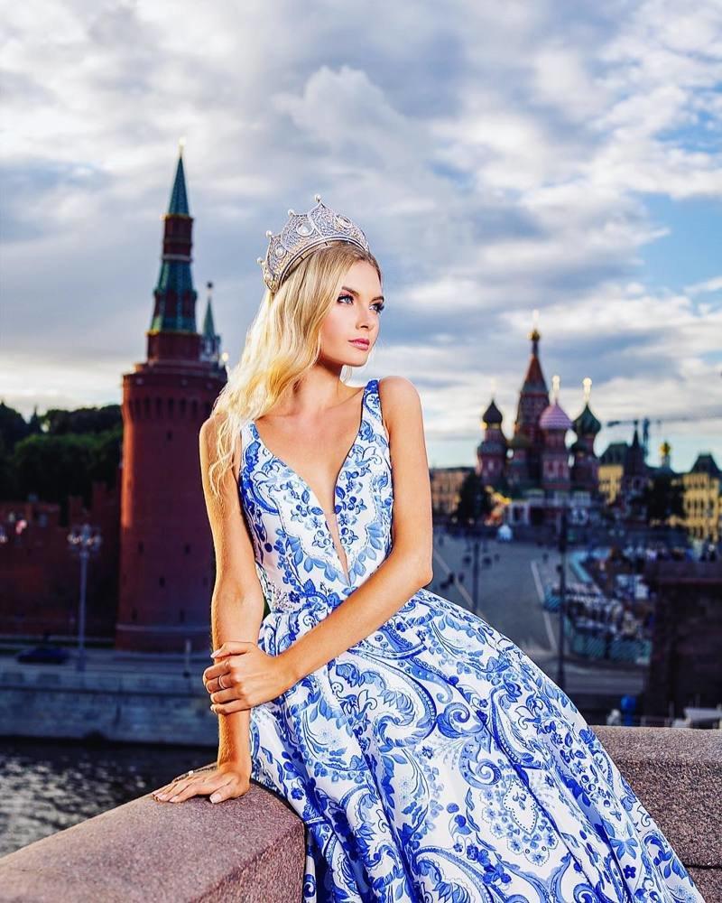 Фото самых красивых девушек россии