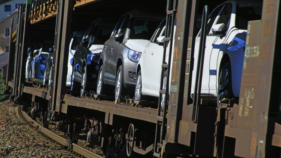 Почему машины дорожают, несмотря на укрепление рубля