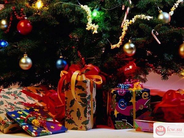 Подарки своими руками на Нов…