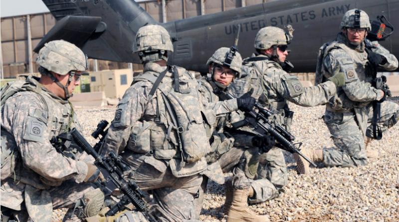 «Штатам нужен только повод для удара»: как США могут использовать иракский опыт в Сирии