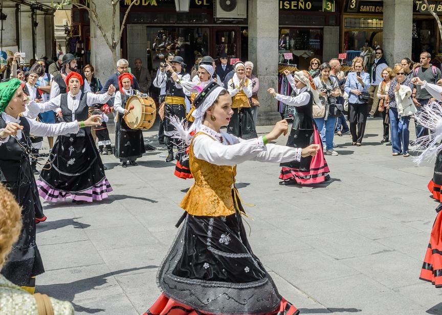 7 испанских городов, где можно интересно провести время этой весной