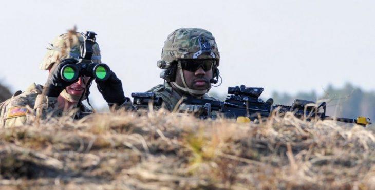 Гаджеты армии США: чем будет воевать «вероятный противник»