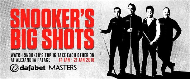 The Masters 2018. Результаты…