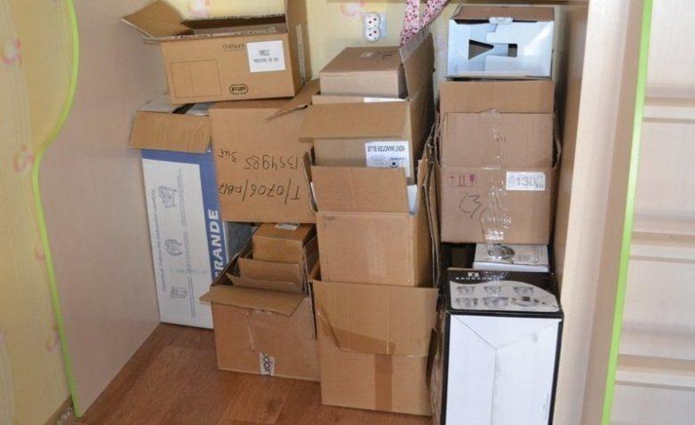 Вот что можно сделать из картонных коробок от бытовой техники!