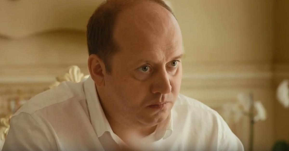 Сергей Бурунов станет новым ведущим шоу «Форт Боярд» Звезды
