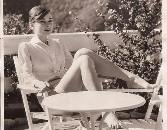 """Подборка крутых """"домашних"""" фото из личных архивов знаменитостей"""