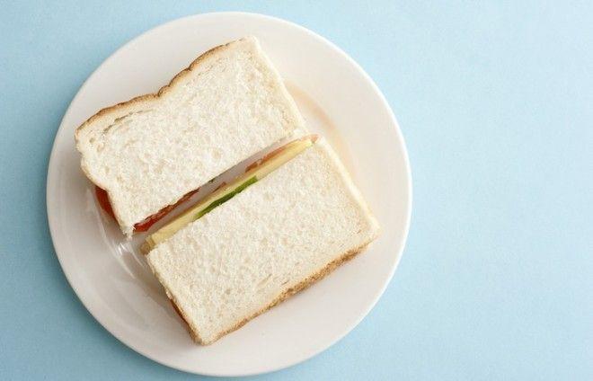 Сохранить хлеб свежим даже ч…