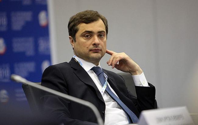 """""""Все у Суркова идет по плану на Донбассе. Не спешите его обвинять"""". - Мнение"""