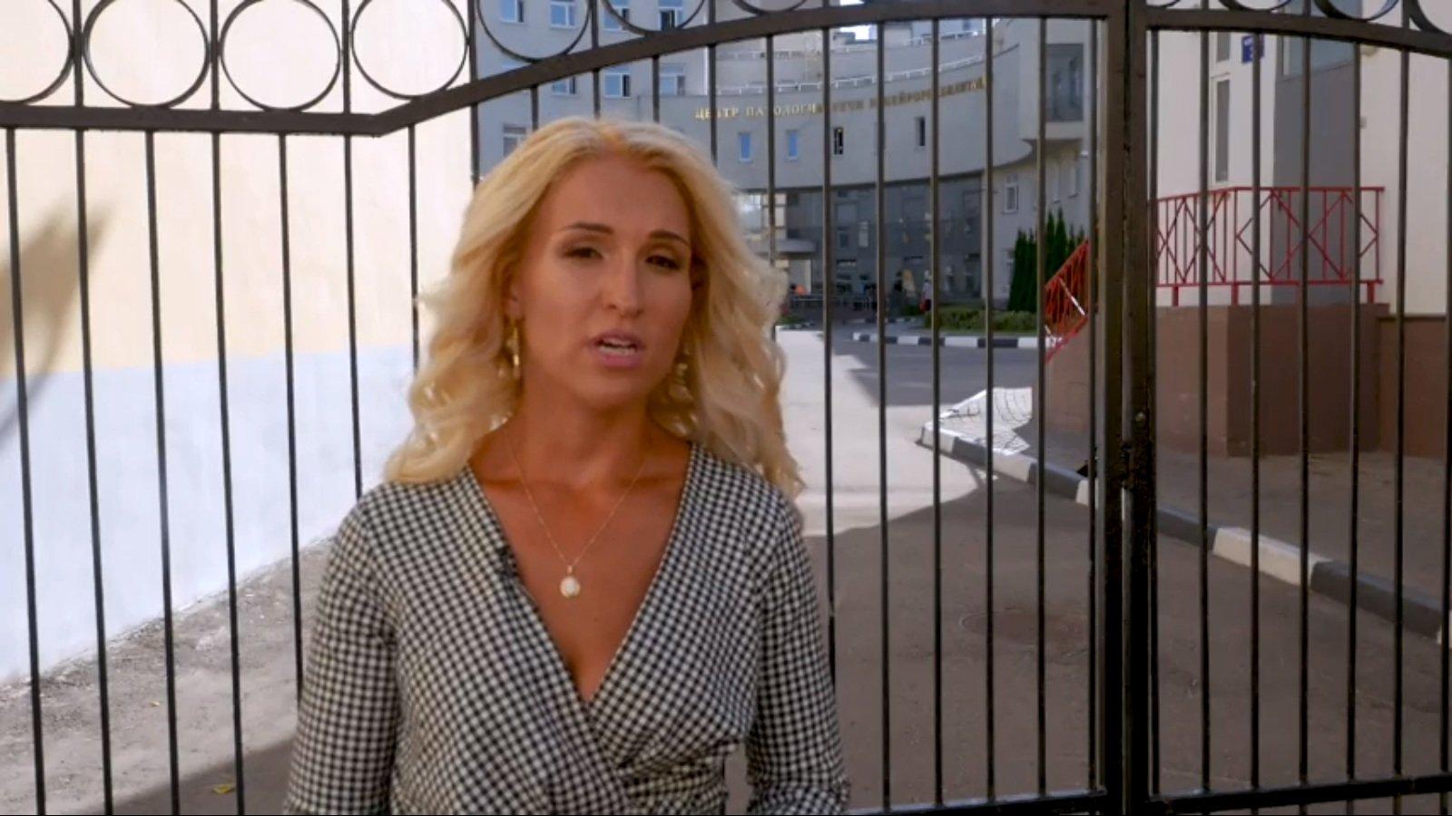 Врачи опровергли вранье Анастасии Васильевой, средств защиты в больницах хватает