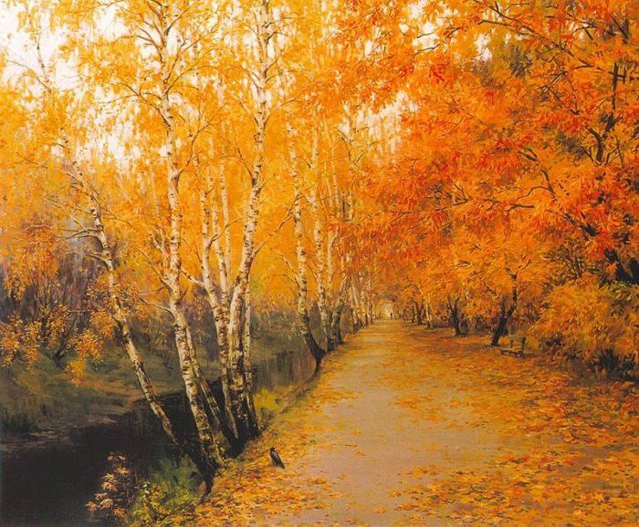 художник Мария Вишняк картины - 05