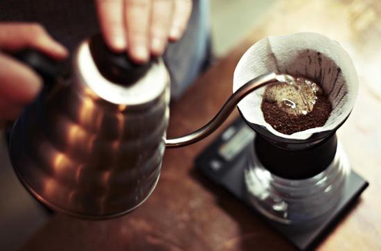 5 способов приготовить кофе, используя научный подход