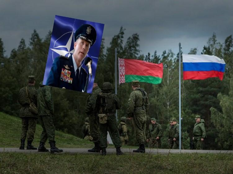НАТО всерьез опасаются сближения России и Белоруссии Белоруссия,НАТО,Россия