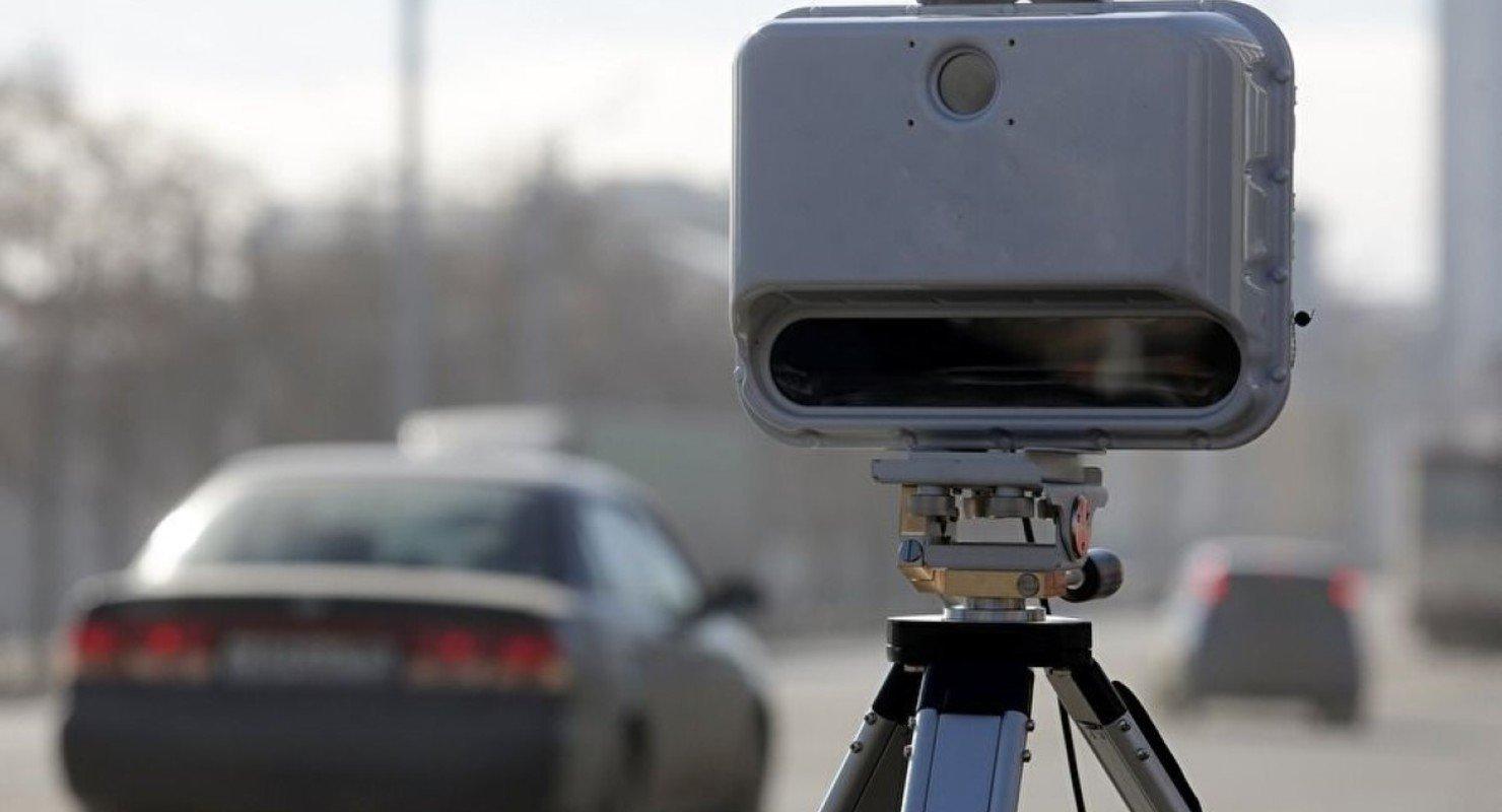 Камер по дороге на Юг стало больше — места установки Автомобили