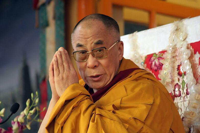 27 советов на каждый день от Далай-ламы