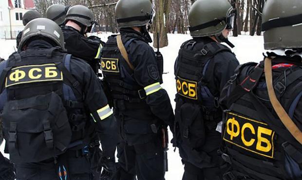 ФСБ предотвратила теракт в С…