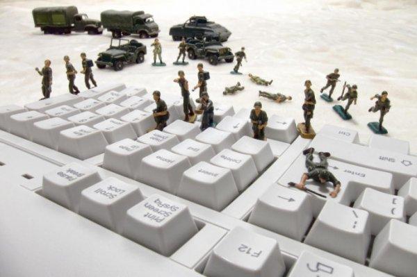 Подготовка войны: кровопролитной, смертоносной и сокрушительной…