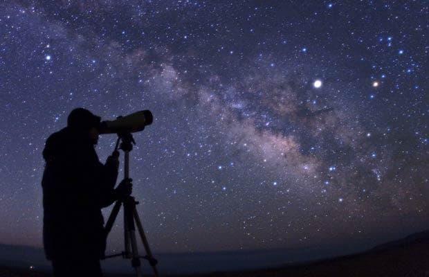 Топ-10 фактов о созвездиях