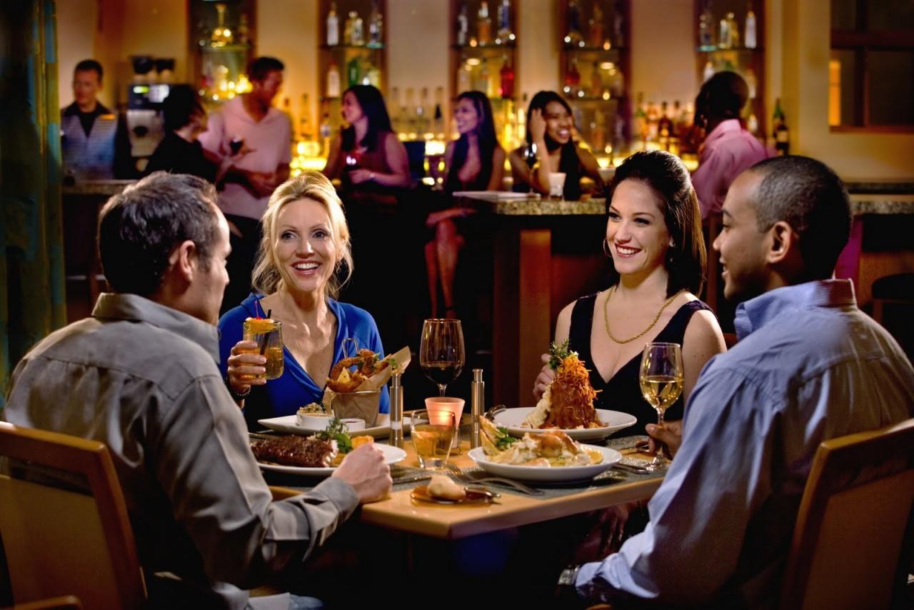 картинки ужин с друзьями оставила завещания