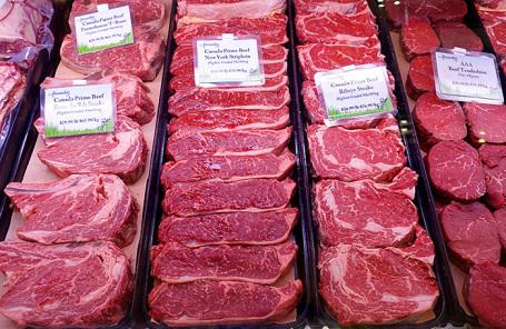 Коровы засрали планету: В мире могут ввести мясной налог