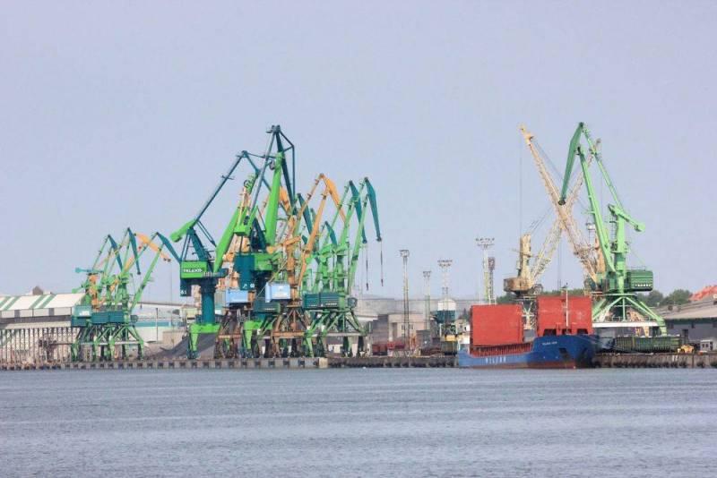 Прибалты подготовили ответ на перевод белорусского транзита в Россию Экономика