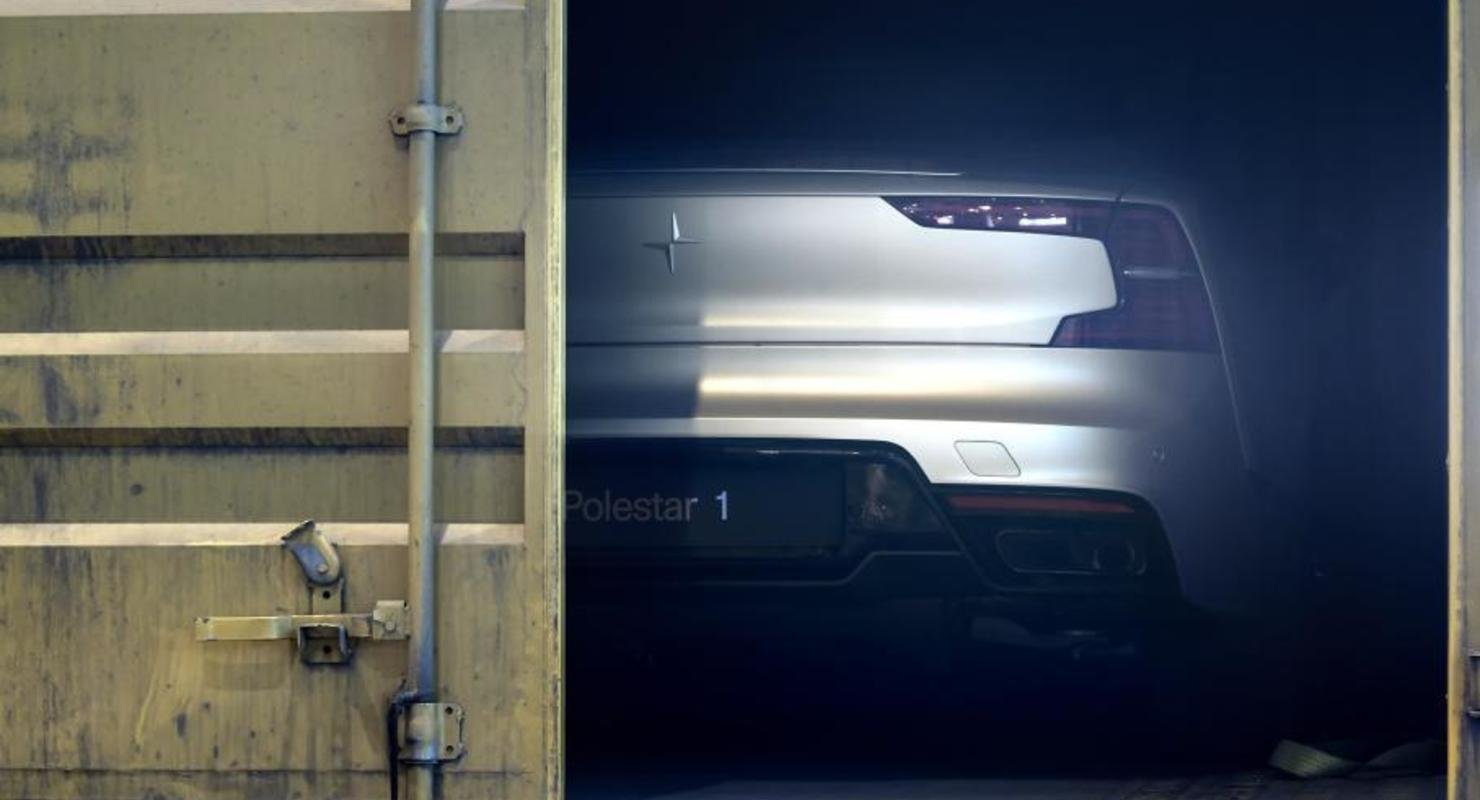 Polestar предложил новую схему покупки гибрида Polestar «1» — его можно обменять на произведения искусства Автомобили