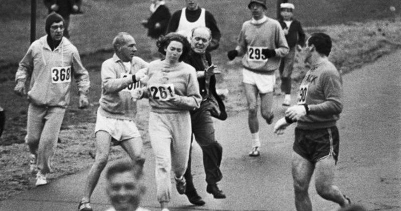 Храбрые сердцем: 7 женщин, которым мы должны быть благодарны за победу равноправия