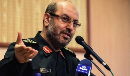 Минобороны Ирана: арабские страны Залива тешат себя оружейными иллюзиями