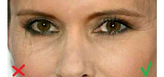 Оформляем глаза после 50 правильно: 2 ошибки в макияже глаз, которые лишают моложавости