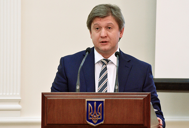 Новости Украины: МВФ начал п…
