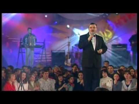 1999 г. Воля, урки.
