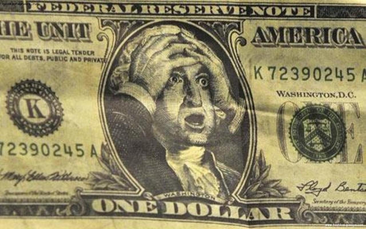 США в панике: Рубль и юань положат конец гегемонии американского доллара