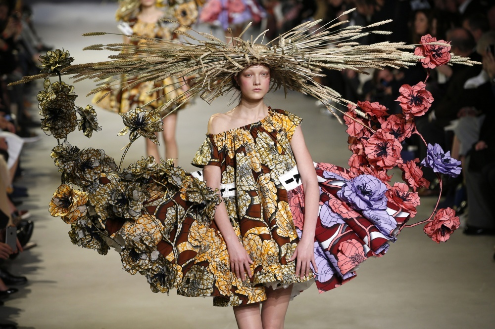 такая искусство одежды которую не носят картинки звезды неидеальны