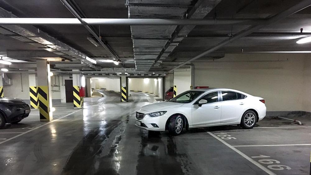 6 советов - как парковаться, чтобы не поцарапали машину?