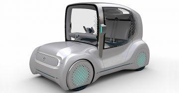 В Токио Toyota покажет четыре концепта (ФОТО)
