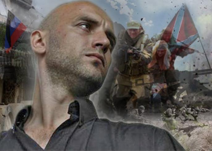 Александр Проханов : Русская литература встаёт из гроба