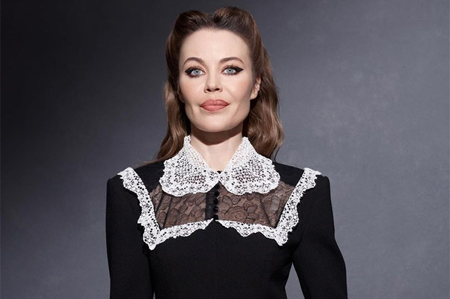 """Ульяна Сергеенко в редком интервью рассказала о неудачном браке и воспитании дочери: """"Купить счастье не получилось"""""""