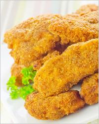 Куриные наггетсы - Что приготовить из куриного филе