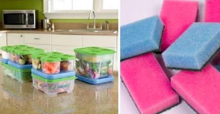 15 предметов, которые есть в каждом доме и которые лучше выбросить