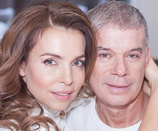 Жена Газманова рассказала, как удержать любимого мужчину Шоу бизнес