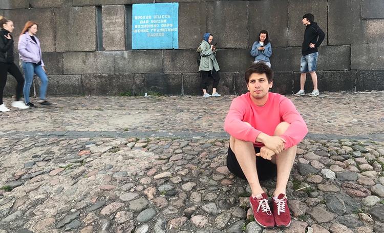 Александр Молочников встретился с Яном Фабром и приобщился к магии его провокационного искусства metoo,Звезды,Новости о звездах
