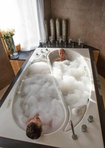 20 роскошных ванн 9