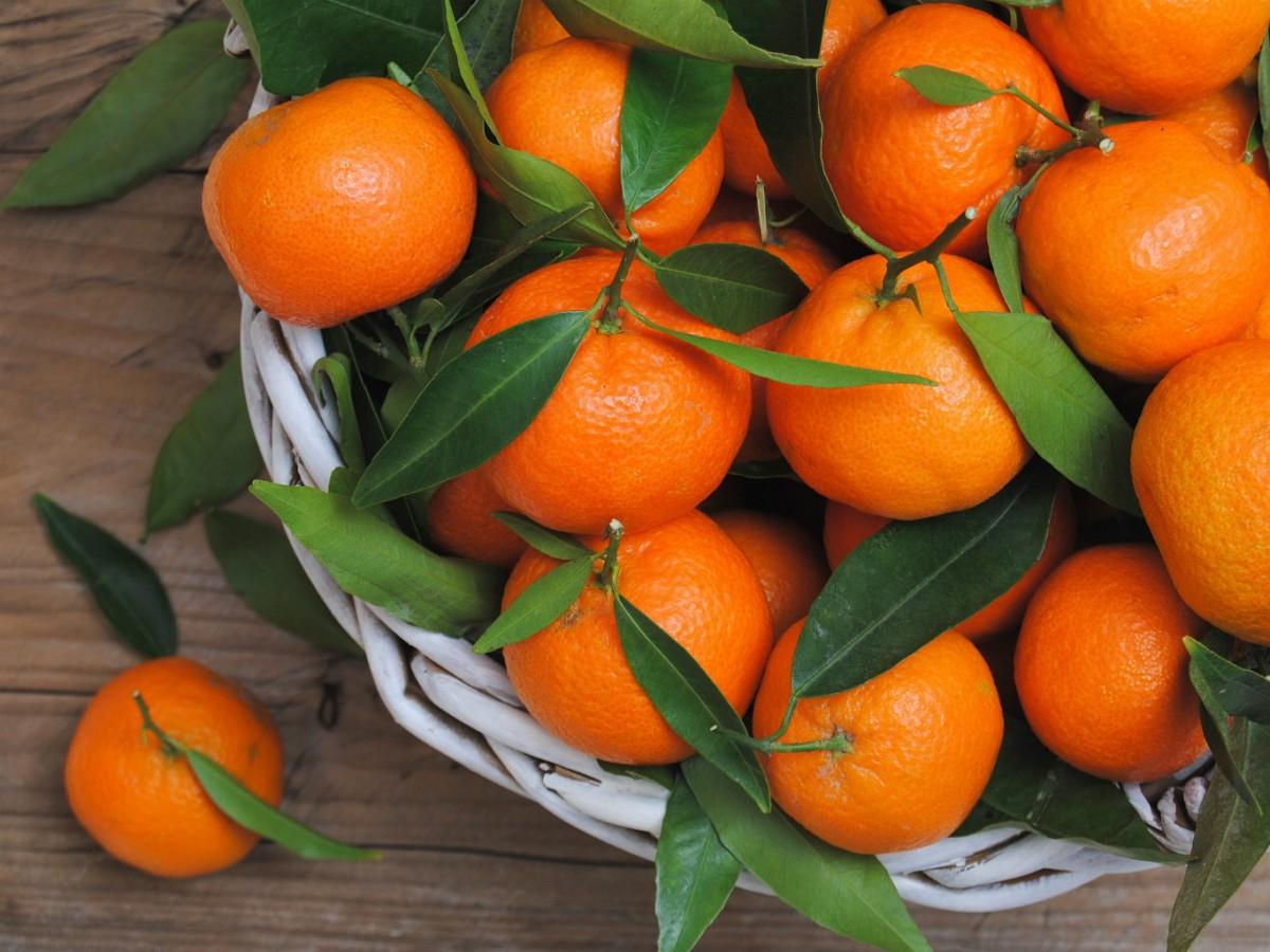 5 советов Роскачества о том, как выбрать самые вкусные мандарины к Новому году