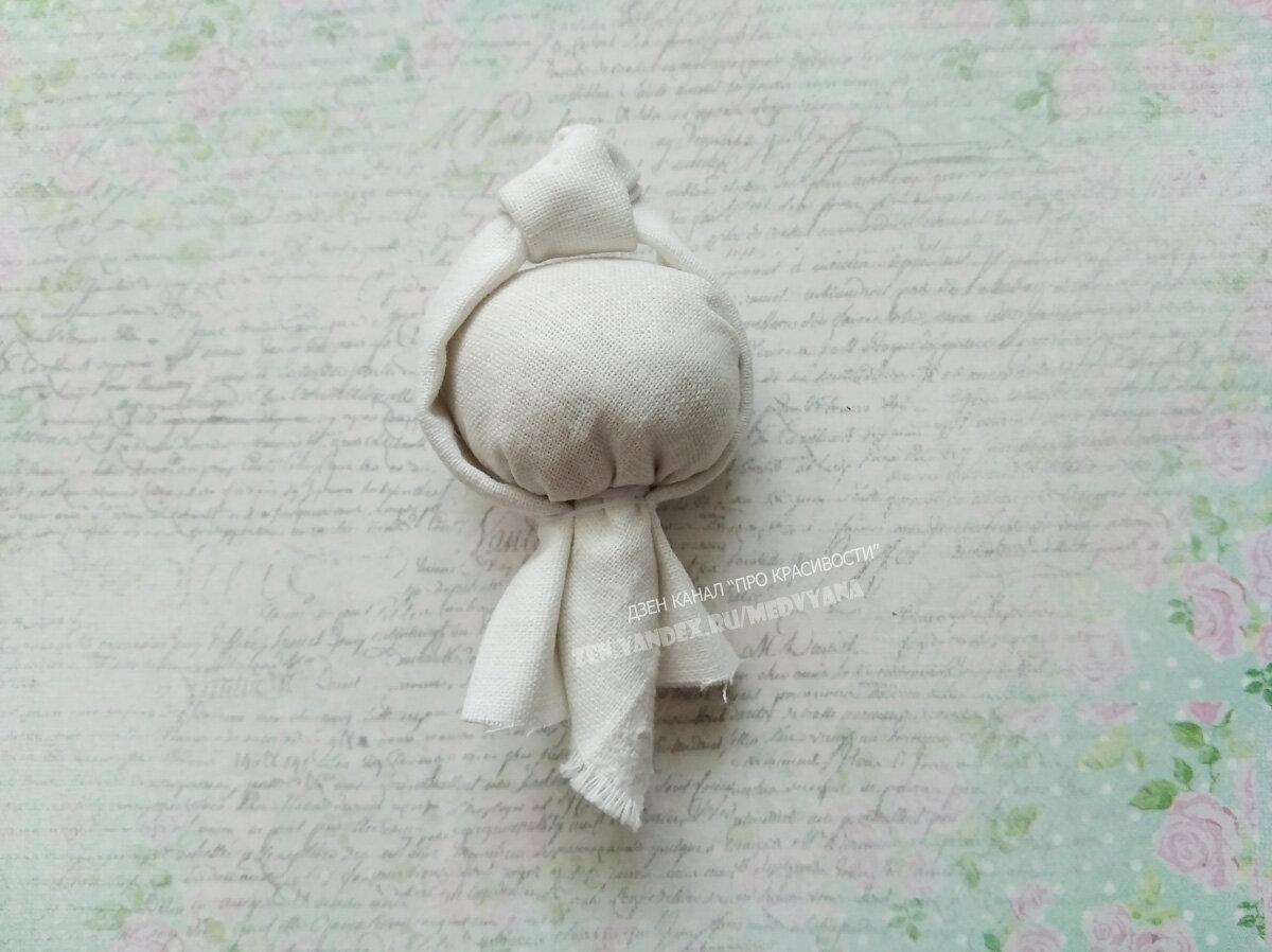 Русская народная куколка Благополучница: для достатка в семье  мастер-класс,рукоделие