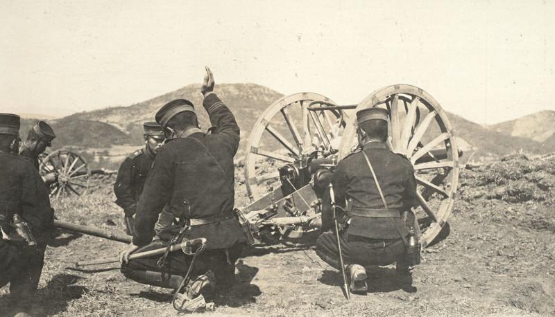 """Корея, 1904 г. """"Огонь!"""" джек лондон, история, фото"""