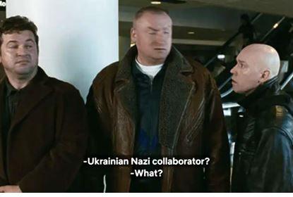 Netflix вернул слово «бандеровец» в фильм «Брат 2» Шоу бизнес