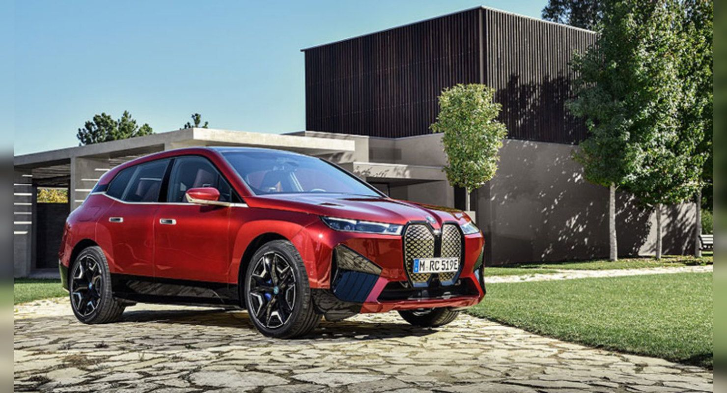 Компания BMW планирует удвоить продажи электрокаров в 2021 году Автобизнес